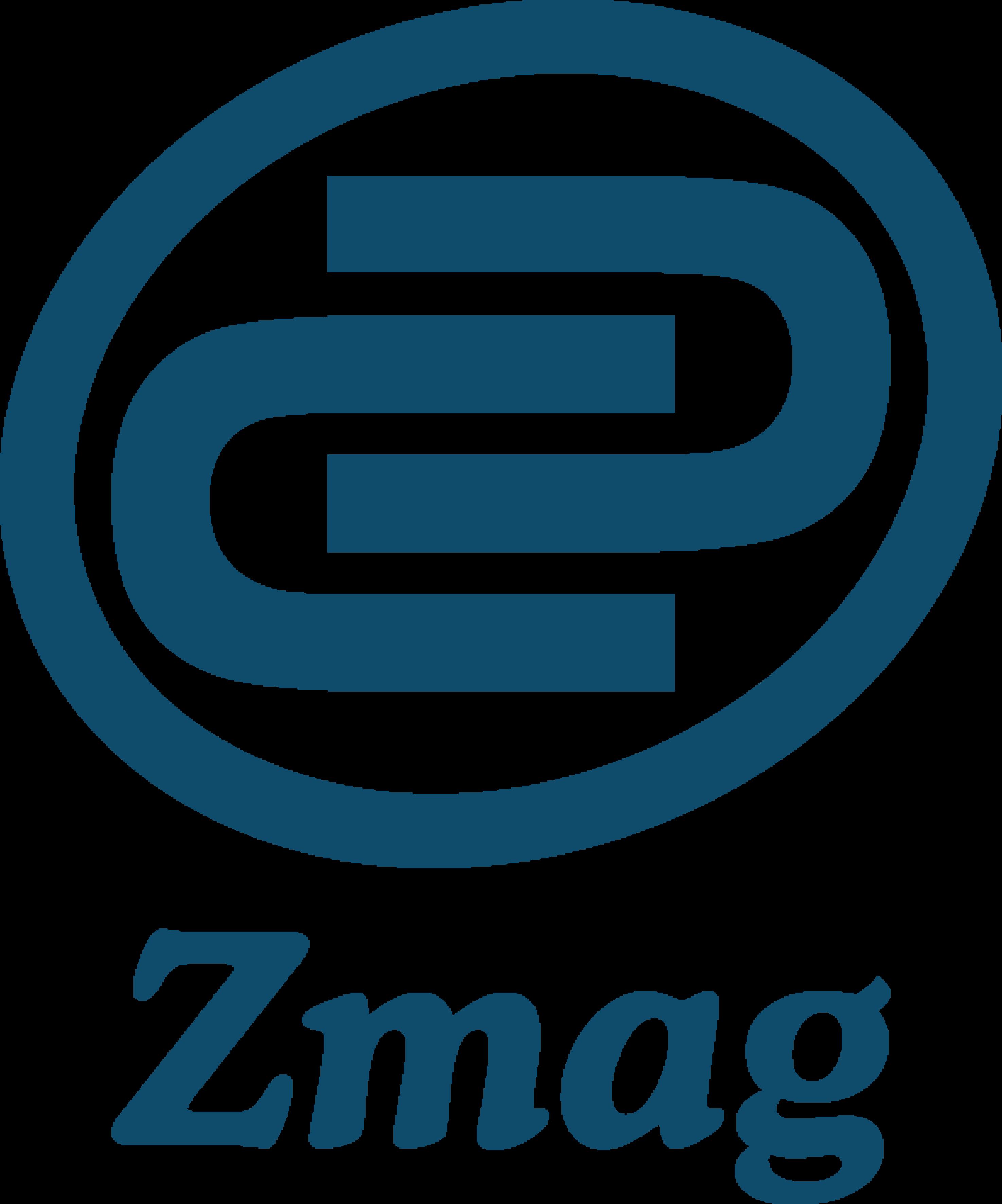 Zmag logo